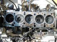 motor ACV