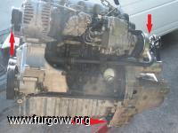 soportes motor t4