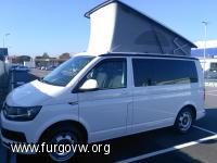 VW T6 Beach 150 4MO