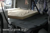 muebles furgo