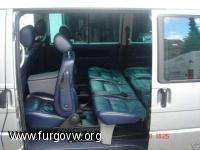 asientos cuero T4