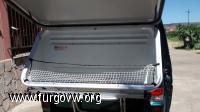 FIAMMA ULTRABOX 500