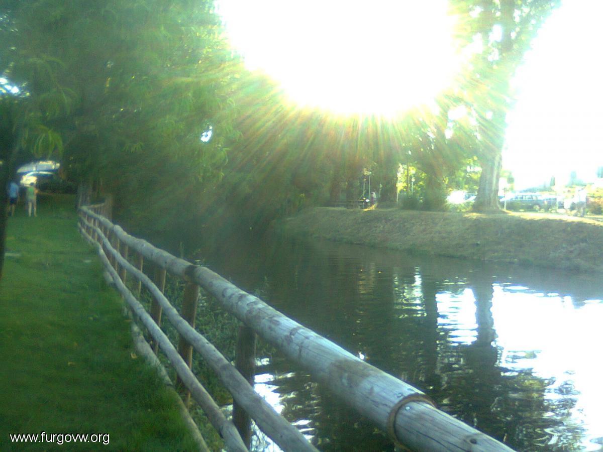 Portugal furgoperfecto piscina natural de la portagem for Visitar la alberca y alrededores