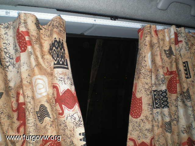 Cortinas para trafic generation for Como blanquear cortinas