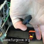 Ruleta goma Multicontrol