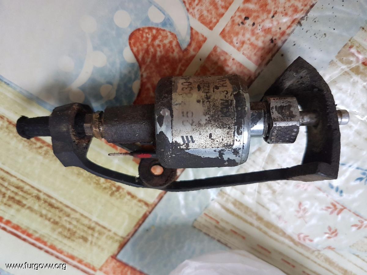 Bomba gasoil calefaccion estatica for Bomba calefaccion gasoil