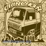 pegatina chinchon 2017
