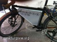maletero bici