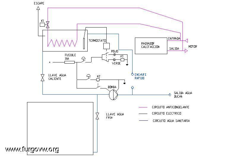 De salida calentando motor - 3 part 6