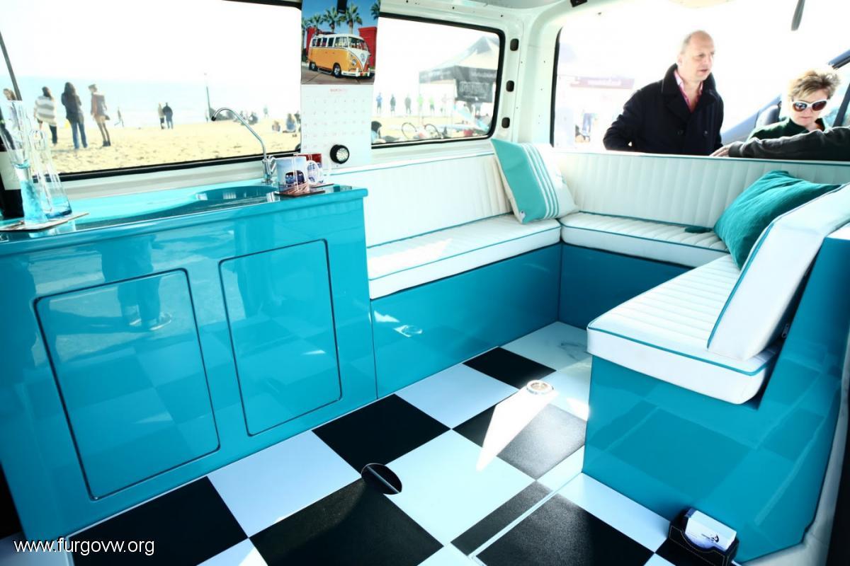 Muebles Para Baño En Fibra De Vidrio:Re:muebles de fibra de vidrio para la furgo
