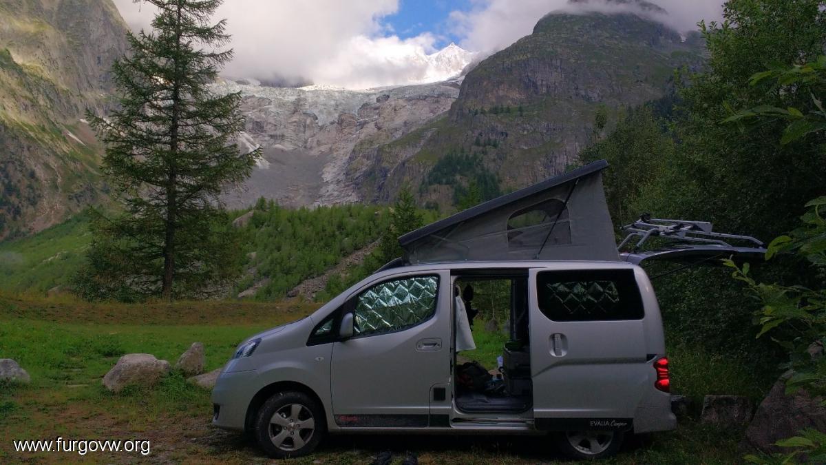 evalia camper 7 plazas. Black Bedroom Furniture Sets. Home Design Ideas