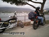Volta Catalunya moto