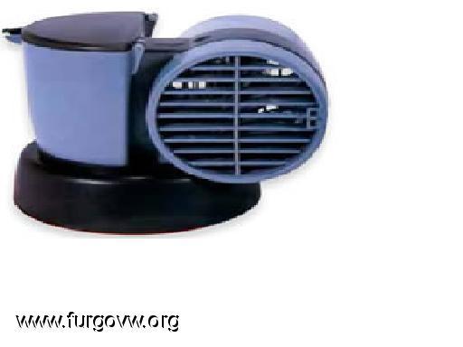 Ideas aire acondicionado a 12v economico for Aire acondicionado autocaravana 12v