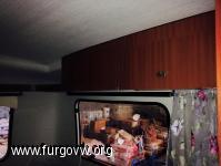 graziella 340 bora  caravana
