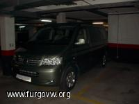 vw california t5 comforline 174cv