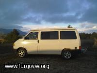 Volkswagen T4 California Coach