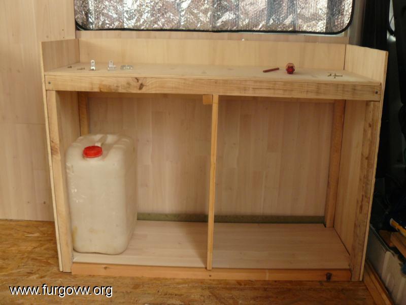 Como Hacer Muebles De Cocina Originales # azarak.com > Ideas ...