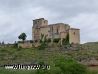 Parroquia Santa Maria de Sedano