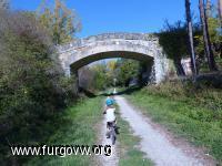 Via Verde Santader Mediterraneo