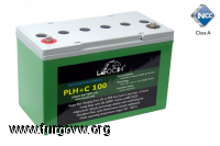 Bateria Leoch