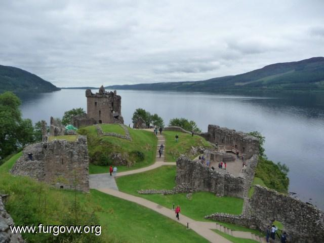 Escocia agosto 2010 for Oficina de turismo de escocia