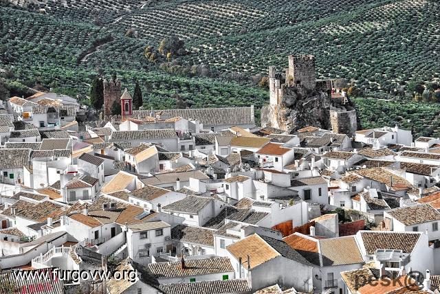 Andalucia 4 5 6 abril estacion de do a mencia cordoba - Fotos de dona mencia ...