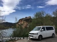 Volkswagen T5 California Beach 4Motion