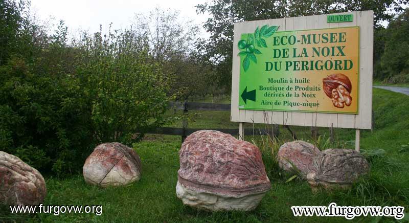 Viaje 8 días (2006) a Dordogne - Perigord (Francia)*AÑADIDO AL INDICE*