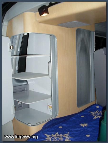Distribuciones en nuestros armarios de nuestra cali t5 - Distribuciones de armarios ...