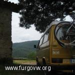 VW T3 TD 90