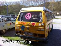Campanilla, VW T3 1.9Td 90