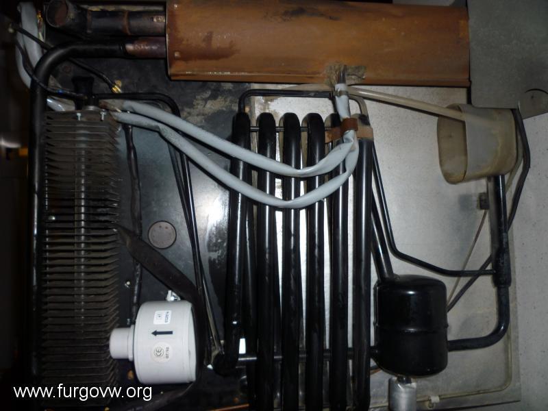 Electrolux Kühlschrank Wohnmobil : 270 rm electrolux kühlschrank amelia funchess blog