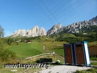 Via Ferrta Klettersteig