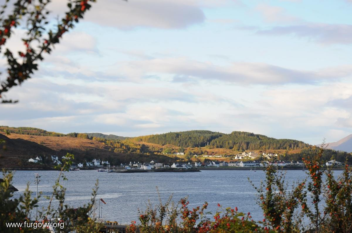 Escocia 2012 del 9 al 21 de octubre a adido al indice for Oficina de turismo de escocia
