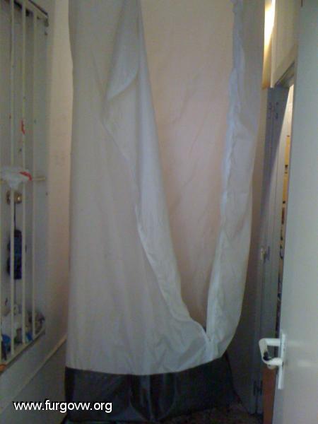 Ducha plegable modelo alcasa 1 9 nuevas fotos for Desmontar ducha