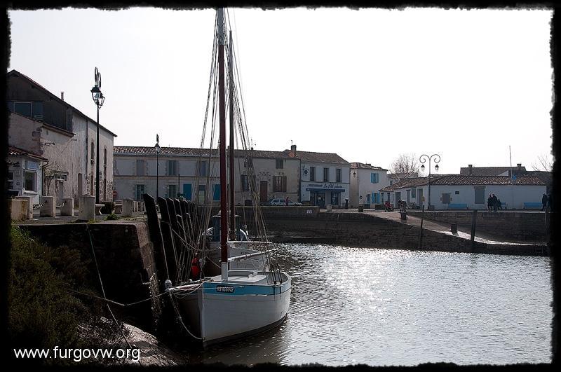 De oiartzun hasta la isla de re poco a poco semana sta 2013 a adido al ind - Camping le port neuf la rochelle ...