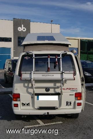 22000 vw t4 california coach - Toldos araba ...