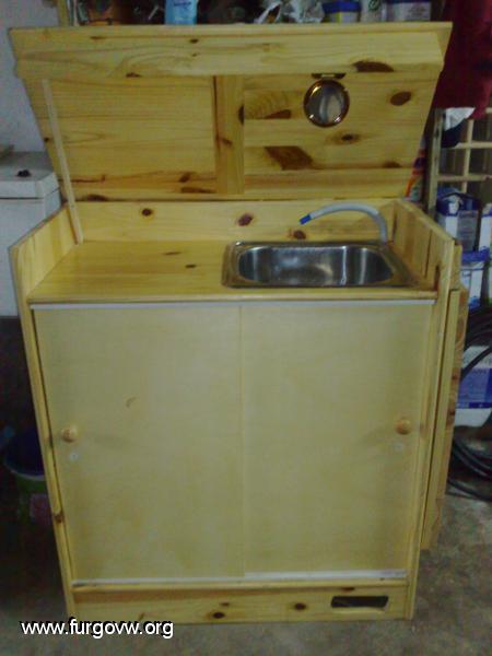 Vendo mueble fregadero vendido - Vendo fregadero ...
