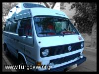 Volkswagen T3 Club Joker