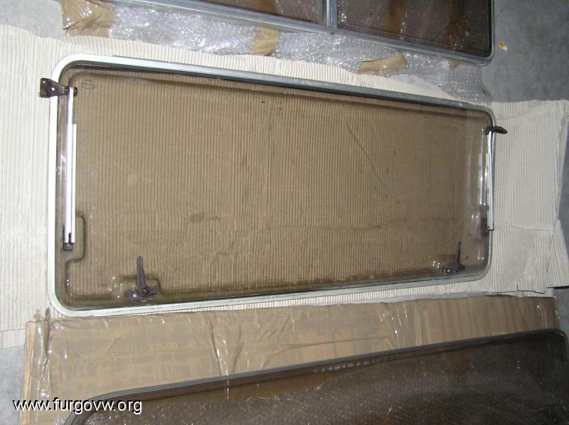 Juego completo ventanas t rmicas t3 medidas a adidas - Ventanas aislantes termicas ...