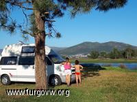 VW T4 Malibu carthago
