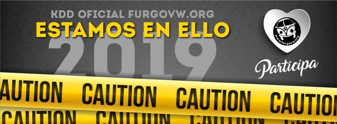 KDD FURGOVW.ORG... WORKIN PROGRESS